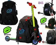 Elyts équipe 841 Sac à dos sac paquet stunt-scooter FREESTYLE SCOOTER Cartable
