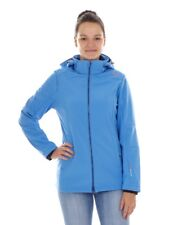 CMP Giacca Softshell Giacca funzionale Giacca casual Blau climaprotect