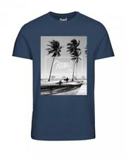 JACK JONES Mens T SHIRT jorhit Maglietta Ss girocollo