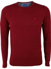 Tom Tailor Pullover Uomo Base Girocollo Sweater