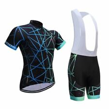 Crossriders 2018 Summer Mens Short Sleeve Cycling Jerseys Sets Mountain Bike Clo