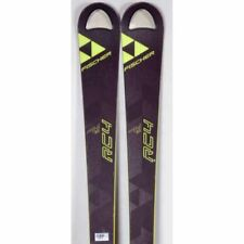 Fischer RC4 WORLDCUP SC - skis d'occasion