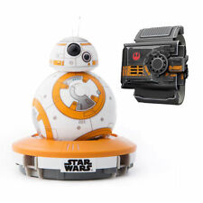 Sphero Star Wars BB-8 App-Enabled Droid and Force Band