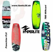 HYPERLITE The Sistema BALENA BWF FRANCHISING FLX Tbd Milkcart Attacchi 2015