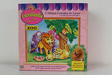 Littlest Pet Shop Zoo LPS - Cucciolandia Zoo - Kenner 1994 MOC Vintage toy