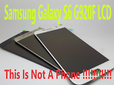 Samsung Galaxy S6 Relacement LCD G920F