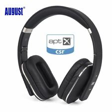 Bluetooth Wireless Headphones with Mic Over Ear Bluetooth 4.1 Stereo Headset