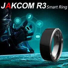 Jakcom R3 Smart Ring New technology Magic Finger For iOS Android Windows NFC Pho