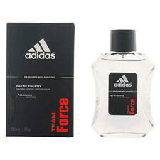 Profumo Uomo Team Force Adidas EDT Idea Regalo Romantico
