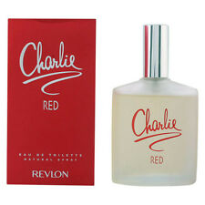Profumo Donna Charlie Red Revlon EDT Idea Regalo Romantico