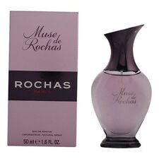 Profumo Donna Muse Rochas EDP Idea Regalo Romantico
