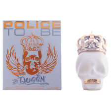 Profumo Donna To Be The Queen Police EDP Idea Regalo Romantico