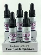 100% NATURAL AND LEGAL CBD OIL - 1000MG - MADE FROM ORGANIC INGREDIENTS