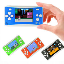 """RS-1 8 Bit 2.5"""" Color LCD Built in 152 Games Portable Handheld Game Console"""