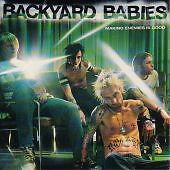 Backyard Babies - Making Enemies Is Good (2001) Cd