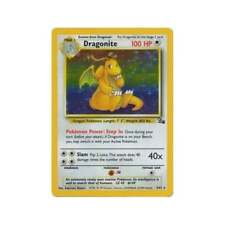 Pokemon Fossil Set Holo Rares All Cards Available