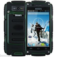 """4 """" Discovery V8 Android 3G Smartphone WiFi GPS IMPERMEABILE"""
