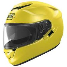 SHOEI GT AIR GIALLO INTEGRALE SPORT TOURING CASCO MOTOCICLETTA MOTO XS-XXL
