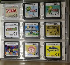 NINTENDO DS KIDS GAME Cards Make your selection PAL 3DS 2DS DSi 3DS XL