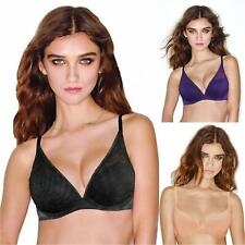 Wonderbra Fabulous Feel Padded Bra 06S9 Underwired Push-Up Womens Bras