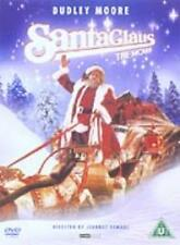 SANTA CLAUS: THE MOVIE (1985) DUDLEY MOORE - NEW & SEALED