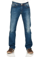 LTB Jeans uomo Hollywood - DIRITTO sottile - Blu - Arnie lavare