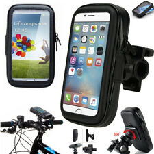 Universal Waterproof 360 Degree Bike Bicycle Case Mount Holder For Phone/Mobiles