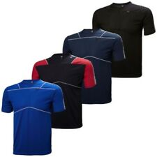 HELLY HANSEN hommes Lifa T-Shirt SS sous-pull Fitness Thermique Haut T-shirt