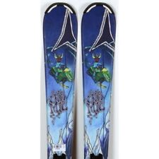 Atomic RASCAL - skis d'occasion Junior