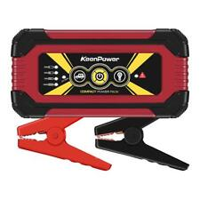 Car Jump Starter Mini Charger Battery Bank Portable 12V 600A Booster Buster New