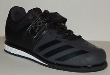 Adidas Men's Powerlift 3.1 Weightlifting Shoe NEW Black BA8019 Several Sizes
