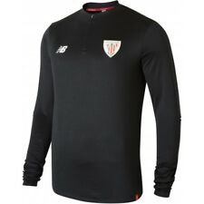 NEW BALANCE CAMISETA DE FÚTBOL OFICIALES ATHLETIC CLUB BILBAO 19 TOP ENTRENO
