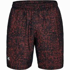 UNDER ARMOUR PANTALONETA TÉCNICA HOMBRE LAUNCH SW 7 PRINT SHORT