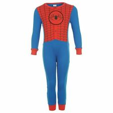 SPIDERMAN:PYJAMA SLEEPSUIT,2/3YR, NEW WITH TAGS