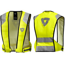 Rev' It! Connecteur Hv Over Gilet Haute Visibilité Visibilité Moto Rev It REVIT