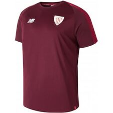 NEW BALANCE CAMISETA DE FÚTBOL OFICIALES ATHLETIC CLUB BILBAO 19 CTA ENTRENO