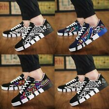 Men's Athletic Sneakers Outdoor Sports Running Casual Shoes Breathable Footwear-