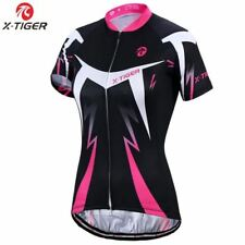 X-Tiger Pro Summer Women Cycling Clothing MTB Bike Clothing Bicycle Wear Clothes