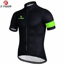 X-TIGER 7 Colors Cycling Jersey MTB Bicycle Clothing Bike Clothes Maillot Roupa