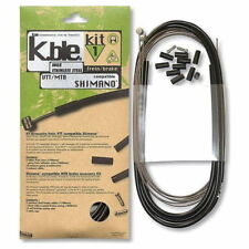 Cable y funda Transfil Inoxidable MTB Shimano-SRAM Freno