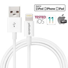 MFI Certified Lightning Cable USB Charger For Apple iPhone X 8 7 6 6s Plus 5 Lot