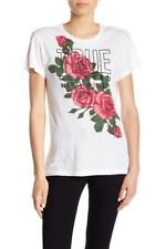 True Religion Women's Crafted with Pride T-Shirt