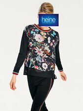 B.C. BEST CONNECTIONS by Heine Schlupfbluse im Lagen-Look. NEU!!! KP 59,90 €
