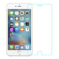 9H HD Front or Back Tempered Glass Screen Protector For iPhone 5 5S 5C SE 6 6S