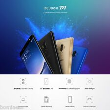 """Bluboo D1 3G Smartphone 5.0"""" Android 7.0 4core 1.3ghzGhz 2gb/16gb Dual Trasero"""