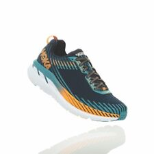Hoka One One Wide Clifton 5 Black Iris / Storm Blue
