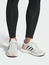 Adidas Scarpe Corsa Running Shoes Sneakers Trainers UltraBOOST m Bianco