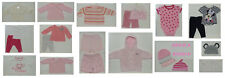 Build A Bundle - Baby Girls Clothing 0-3 Months from NEXT, Mothercare, La Redout
