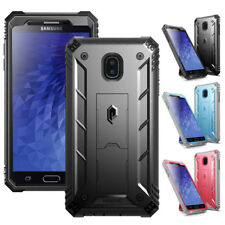 For Samsung Galaxy J7 2018 Case Poetic Revolution【360 Degree Protection】3 Colors