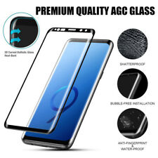 3D Curved Tempered Glass Screen Protector for Samsung Galaxy Note 9 / Note 8